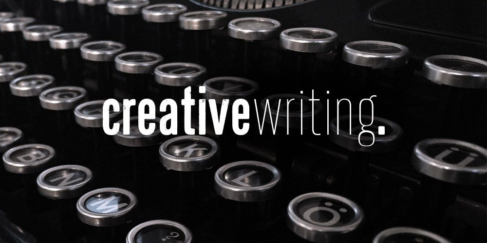 "Workshop ""Creative Writing"""