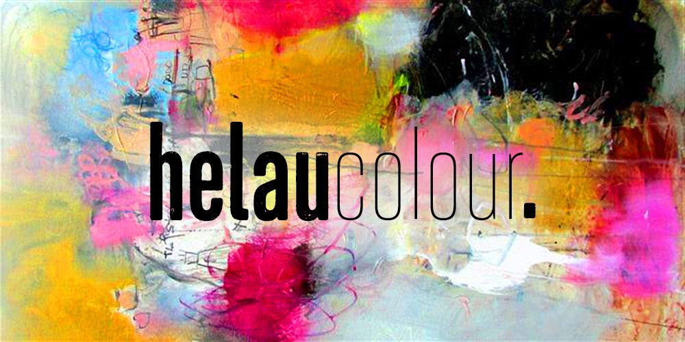 "Workshop ""Helau Colour"""