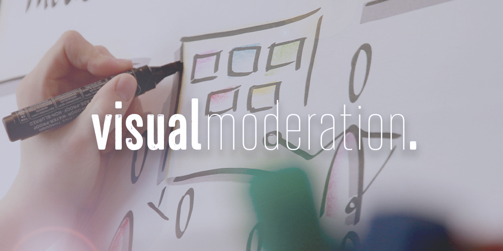 Visual Moderation am 21.06.2019
